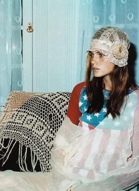 American_woman
