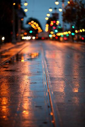 Empty_rainy_street