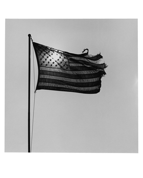 Mapplethorpe_flag_2