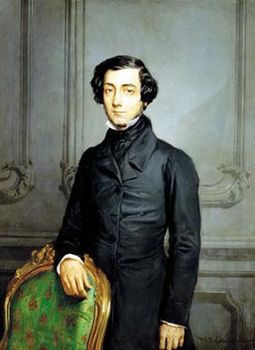 De_tocqueville