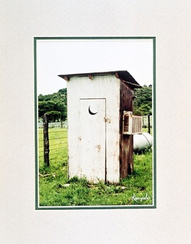 Outhouse \\ & Outhouse Door Moon \u0026 Another Louisiana Specimen Forgoes Two Separate ...